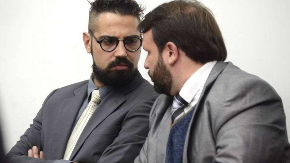 Condenan a 4 años de cárcel a García Aliverti por atropellar y matar a un ciclista