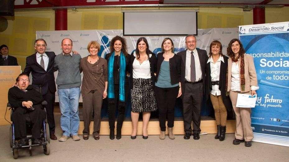 OSEP se propone cumplir con un decálogo de Responsabilidad Social