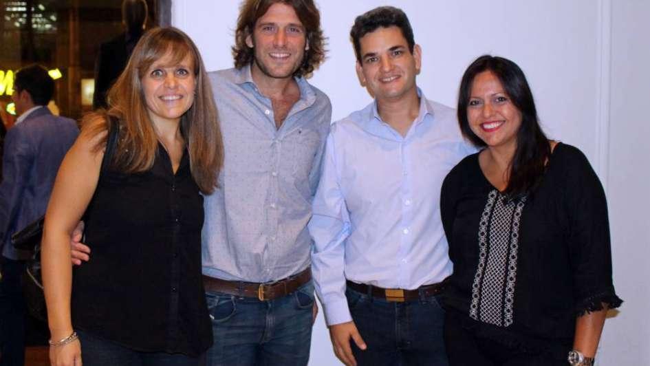 Casa España con nueva colección de ropa masculina