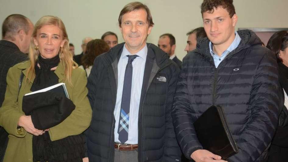 Universidad Champagnat inauguró nuevas instalaciones