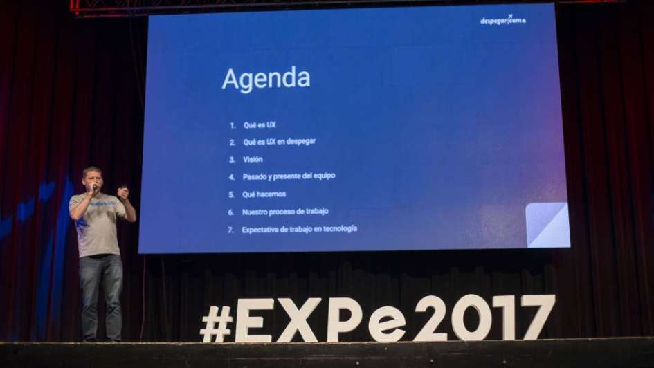 Gran convocatoria y expositores de lujo en EXPe 2017