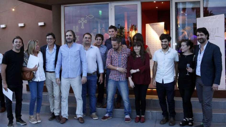 Presentaron Pedraza, un nuevo complejo urbanístico de dúplex y departamentos
