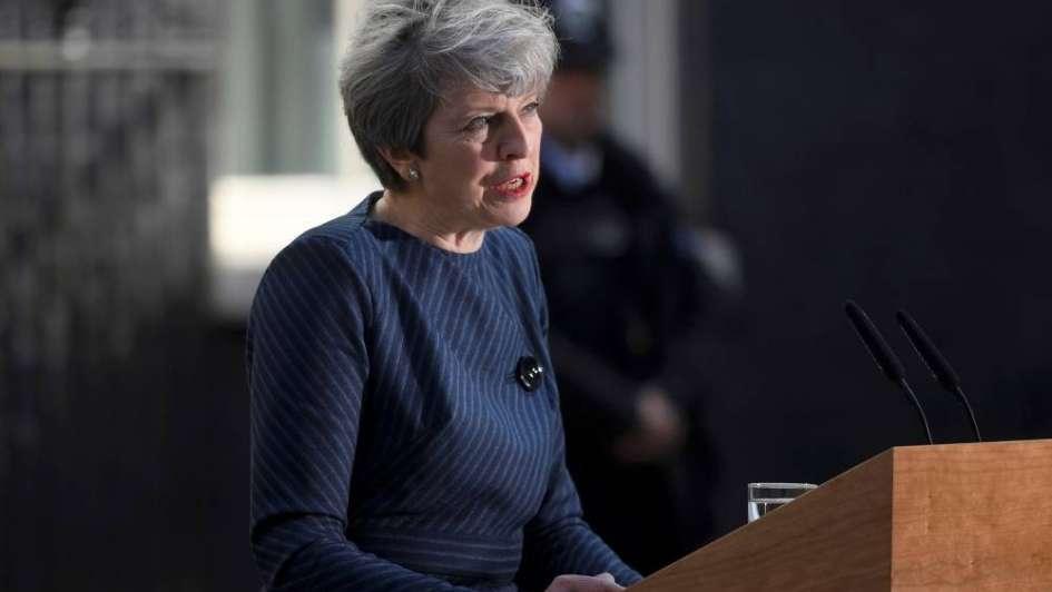 Gran Bretaña anticipa en 3 años las elecciones