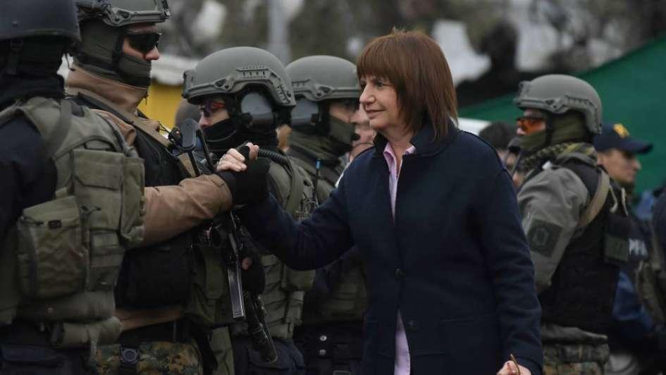 El Gobierno extrema los controles en la frontera para vigilar el ingreso masivo de votantes