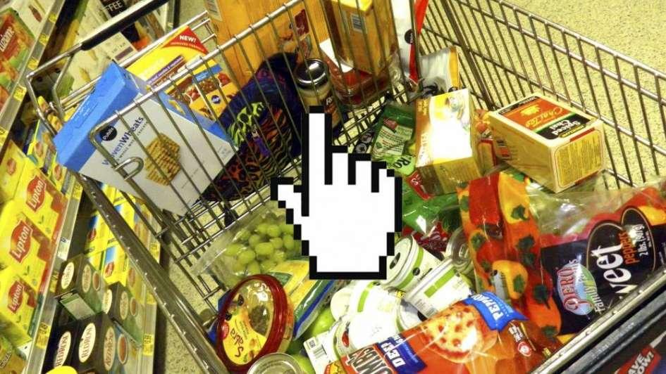 Alimentos y bebidas, el rubro más vendido en comercio electrónico