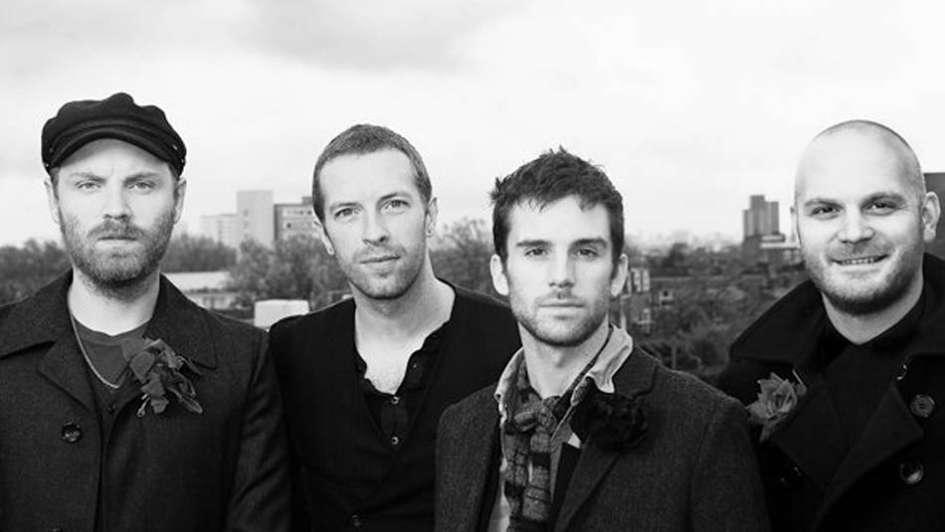 Coldplay se prepara para hipnotizar con un nuevo EP y una app exclusiva