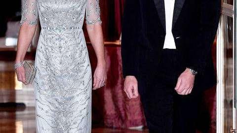 Increíble: esto es lo que gastó en ropa Kate Middleton en lo que va de este año