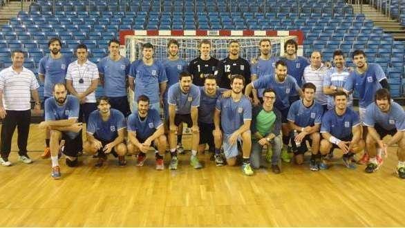 Balonmano: Los Gladiadores están en Rusia para la mini gira pre Rio 2016