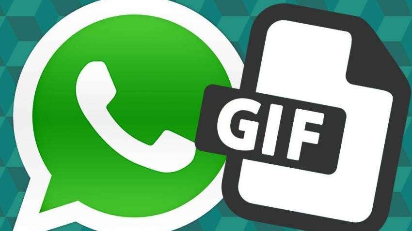WhatsApp agrega un buscador de GIF animados para teléfonos con Android