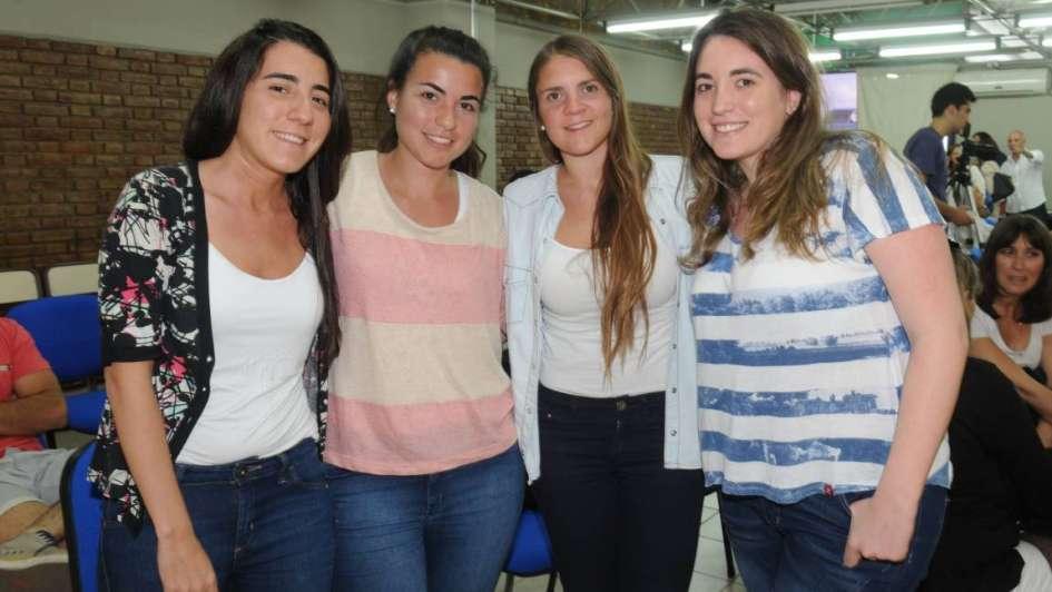 En busca del éxito universitario