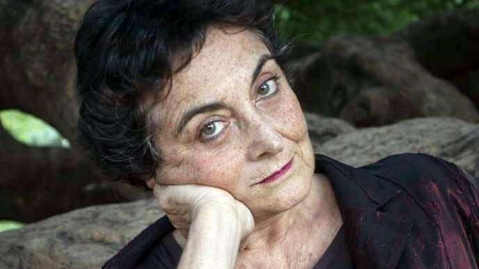 "Gabriela Massuh: ""No hay vanguardia artística sin vanguardia política"""
