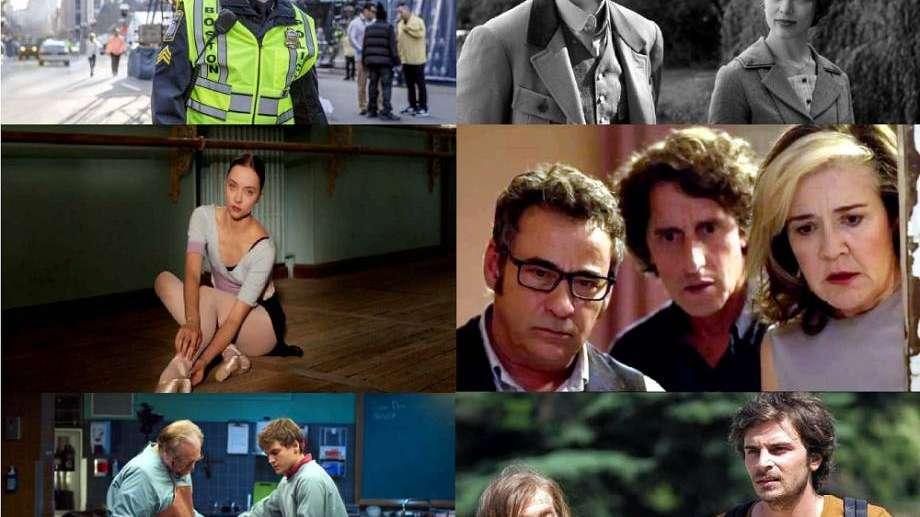 Cine: los estrenos de la semana