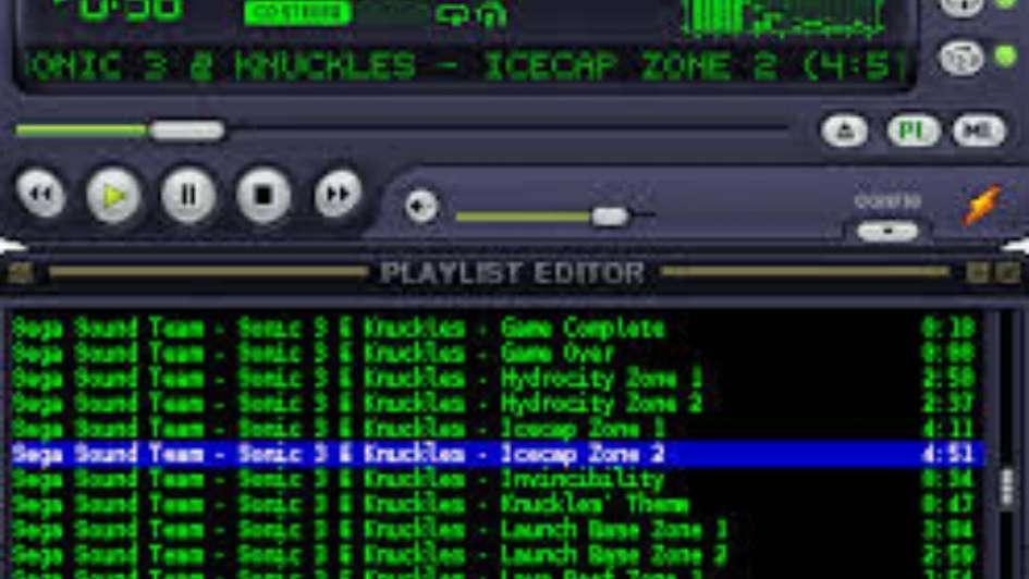 ¿Qué fue de Napster, Winamp, Second Life y compañía?