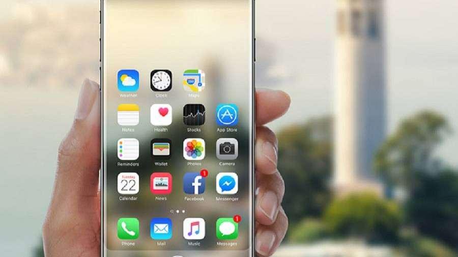 Aún no tiene fecha de lanzamiento pero ya hay pistas sobre cómo será el iPhone 8