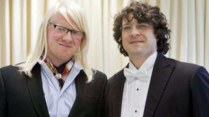 Gala de músicos mendocinos en Alemania