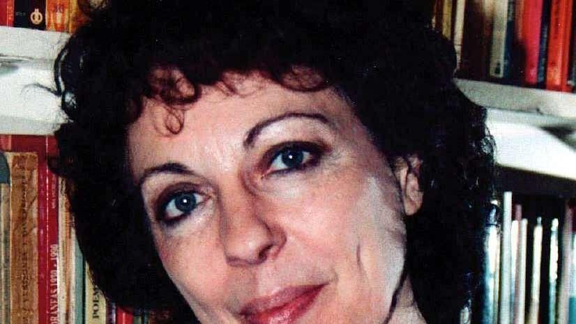 """Paulina Vinderman: """"La poesía es una búsqueda de lo perdido"""""""