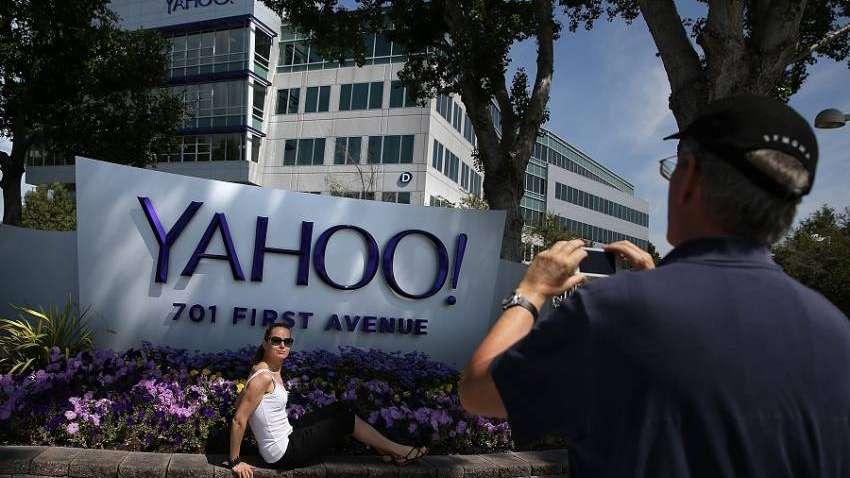 Yahoo está a punto de desaparecer
