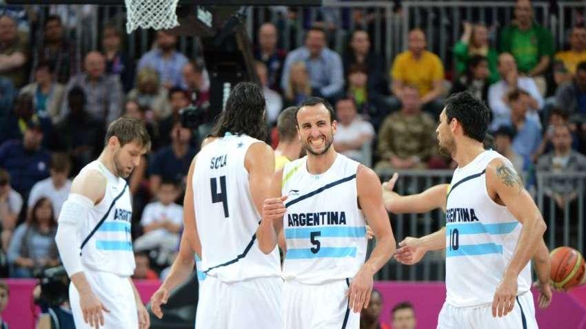 Básquet: Argentina y Uruguay quieren organizar el Mundial 2023