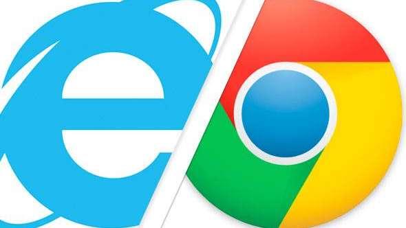 La muerte de un gigante: Explorer perdió en un año el 25% de usuarios frente a Chrome