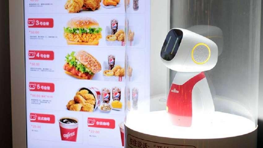 Un restaurante en China escanea a sus clientes y sugiere menú de acuerdo con su cara