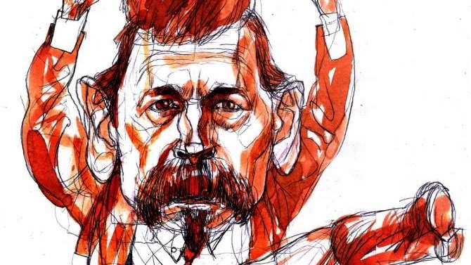 Don Alejo: el ruso de Carmensa