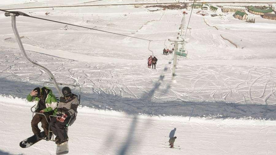 Mendoza se prepara para recibir turistas con nieve y otros atractivos