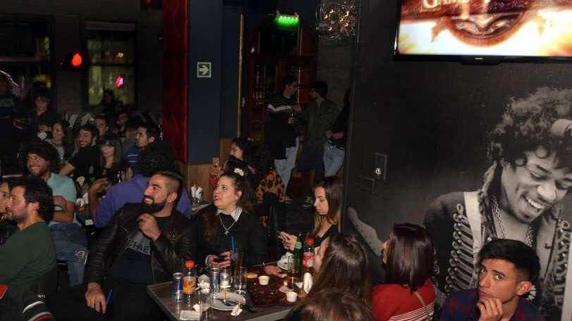 Juego de Tronos: un fenómeno mundial que se vive en Mendoza