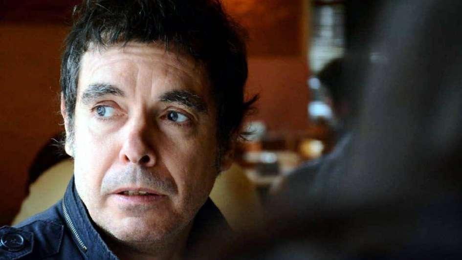 Fernando Cabrera: un orfebre tras el río