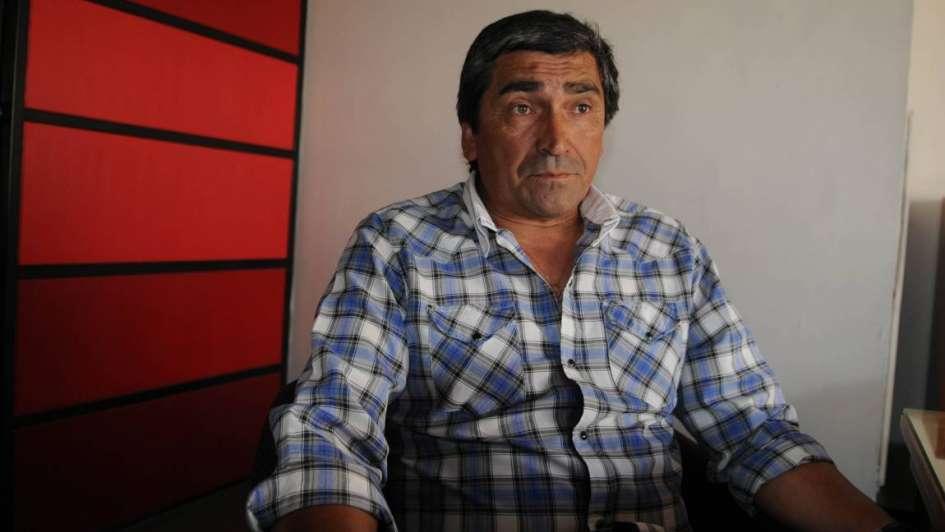 Nuevos aires en la Lepra: Pablo Quinteros ya dirigió su primera práctica