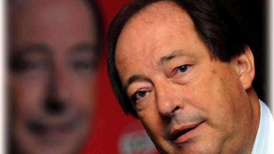 Ernesto Sanz: un superministro sin Ministerio