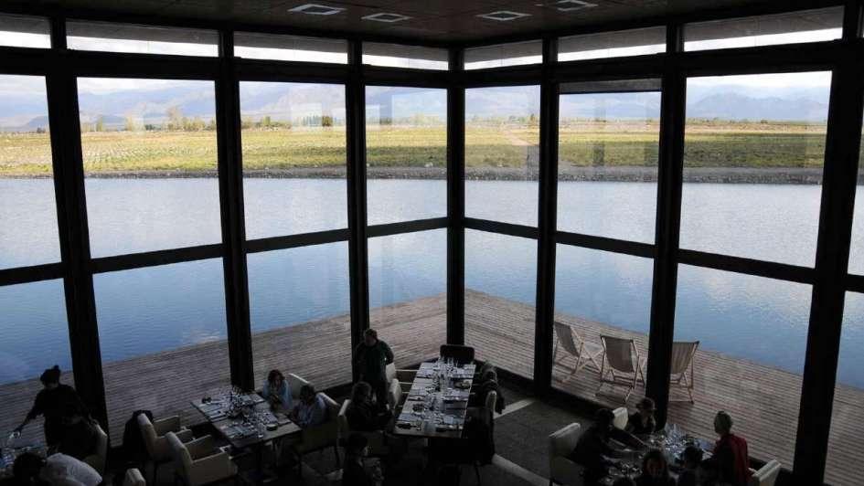 Invierten $ 120 millones para la construcción del primer 5 estrellas del Valle de Uco