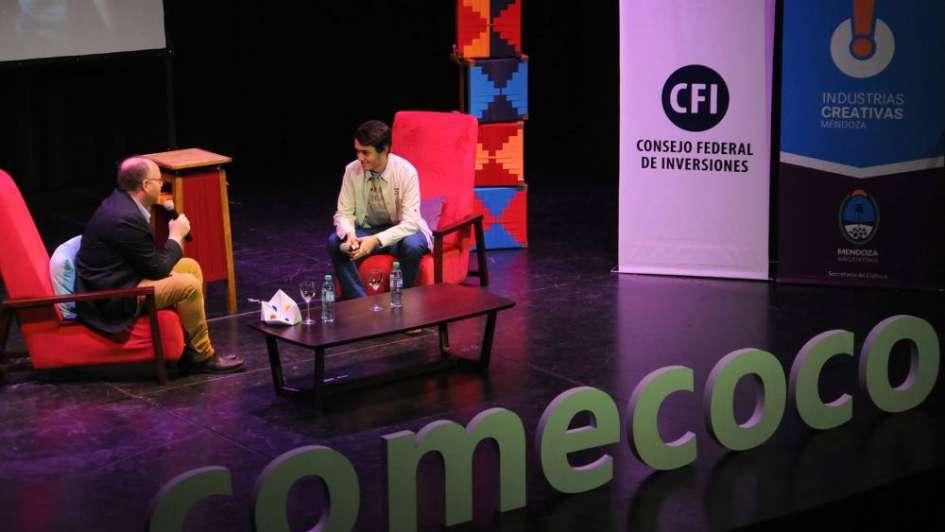 Llega Comecoco, un encuentro de industrias creativas con talleres y charlas gratuitas