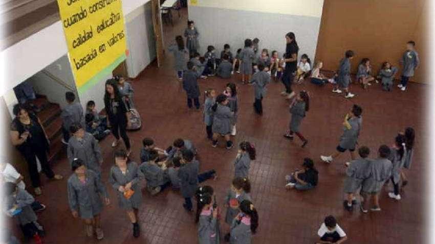 El desafío educativo  en la Argentina