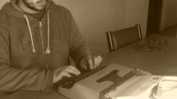 Un poeta de Tunuyán nos representa en antología digital mexicana