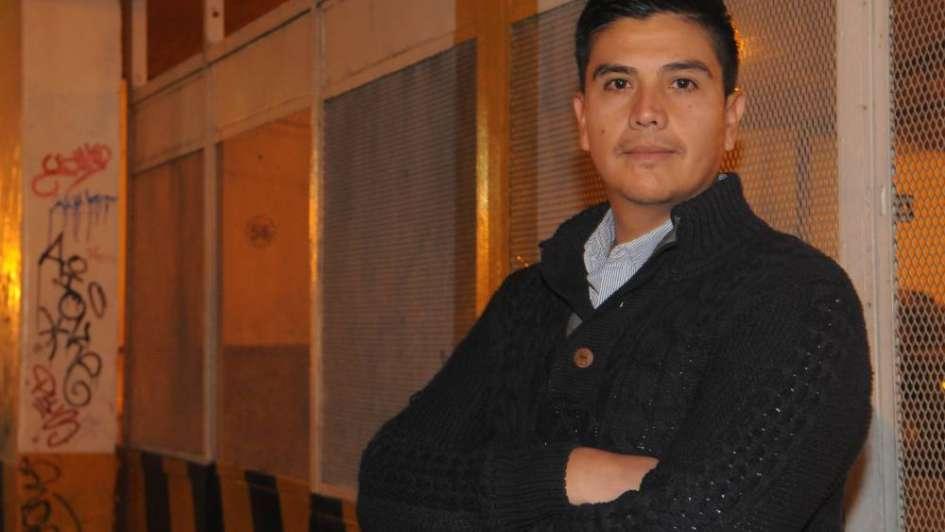 Hockey Césped: Cristian González, campeón en Chile