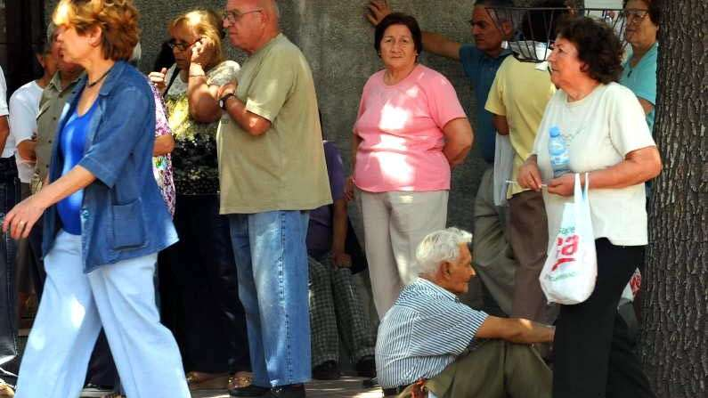 La OCDE estima que la edad jubilatoria subirá a 66 años