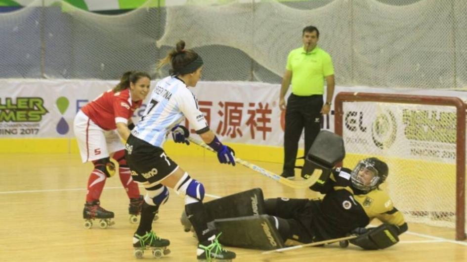 Mundial Nanjing 2017: Las Águilas perdieron contra España la final ...