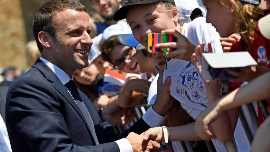 Francia: Macron arrasó en las elecciones legislativas y obtuvo mayoría absoluta en el Parlamento