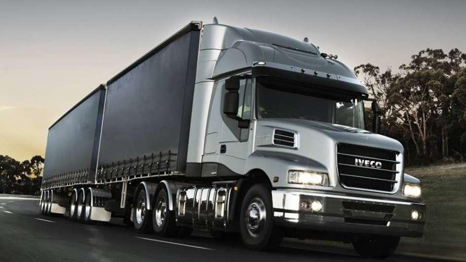 Aumentó 58,6% la venta de camiones en primer semestre