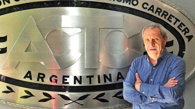 Turismo Carretera: Imputaron a Hugo Mazzacane por la causa de facturas truchas