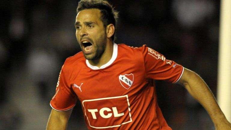 Facundo Parra seguirá su carrera en el Asteras Tripoli