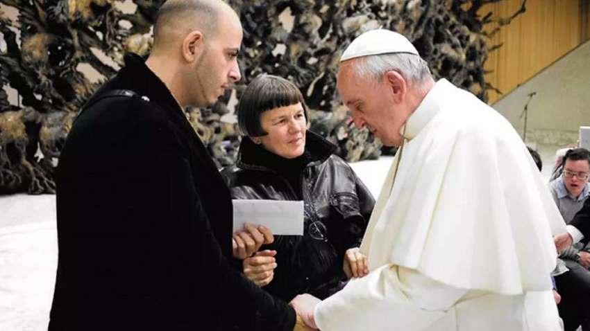 Aseguran que el Papa fue informado sobre Corradi y los casos de abuso en el Próvolo