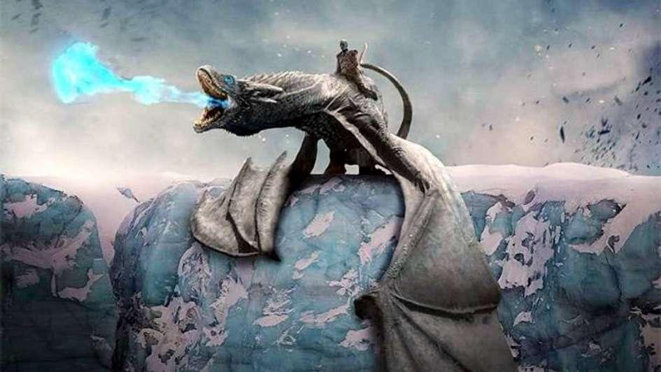 Juego de Tronos: el invierno ya está aquí