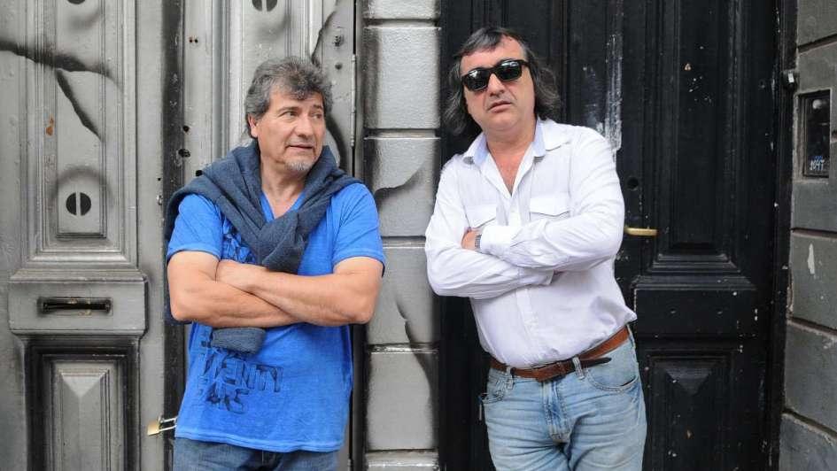 López-Benegas y la vuelta a la canción de autor
