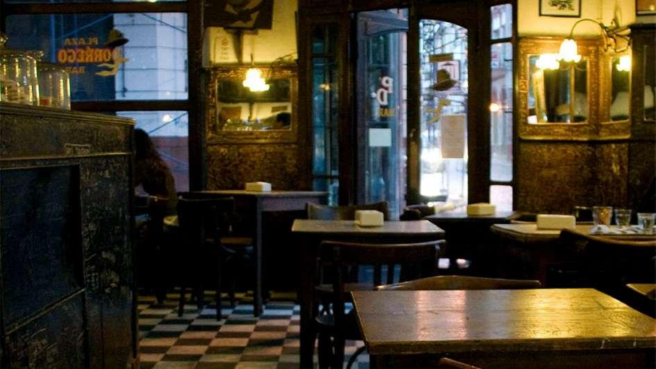 Viejo bar