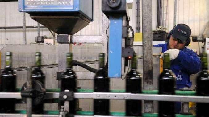 Los sueldos vitivinícolas aumentarán 25 por ciento
