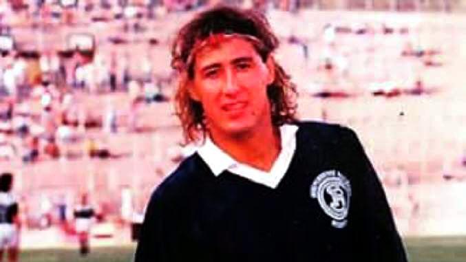 Un día como hoy de 1992: Gasparini detenido con dos caballos