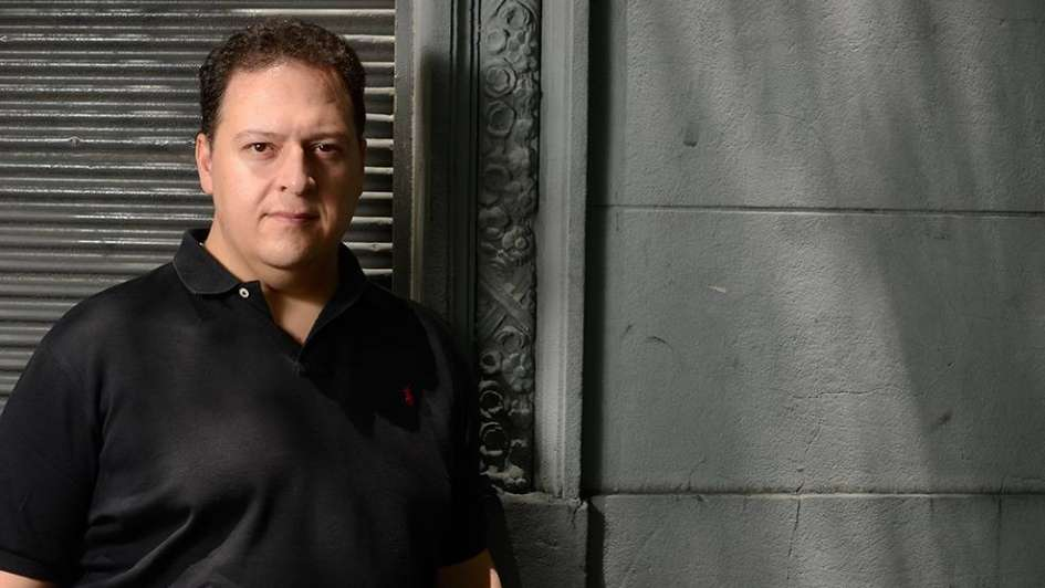 Una Entrevista Con Juan Pablo Escobar El Hijo Del Narco Más Famoso