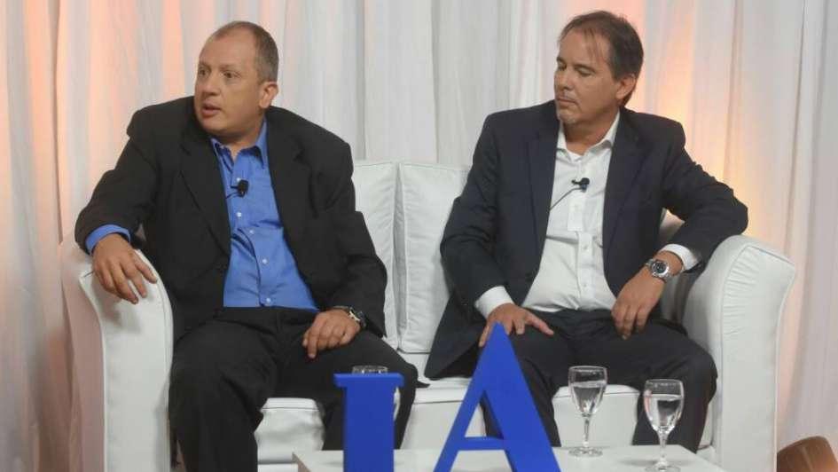 Los Andes debate en ExpoConexa