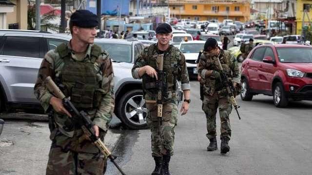 Cien presos escaparon de la cárcel de Islas Vírgenes gracias a Irma